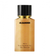 Jil Sander No.4 Shower Gel 150ml naisille 18236