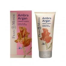 Frais Monde Ambra Argan Body Cream Cosmetic 200ml naisille 35525