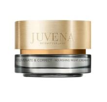 Juvena Skin Rejuvenate Nourishing Night Skin Cream 50ml naisille 50889