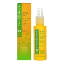 Frais Monde Active Spray Sun Lotion SPF30 Cosmetic 125ml naisille 34511