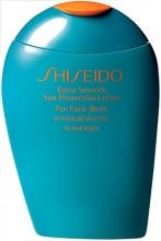 Shiseido 15 Sun Protection Lotion Sun Body Lotion 150ml naisille 26060