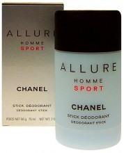 Chanel Allure Homme Sport Deodorant 75ml miehille 37009