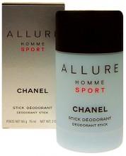 Chanel Allure Homme Sport Deodorant 75ml miehille 37009