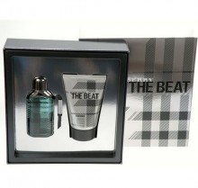 Burberry The Beat Edt 50ml + 100ml Shower gel miehille 15936