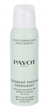PAYOT Corps Energisant Antiperspirant 125ml naisille 62501