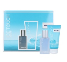 Mexx Ice Touch Woman Edt 15ml + 50ml Shower Gel naisille 81782
