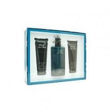 Davidoff Cool Water Edt 125ml + 75ml After shave balm + 75ml Shower gel miehille 99936