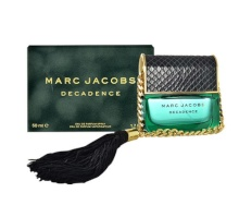 Marc Jacobs Decadence EDP 30ml naisille 35041