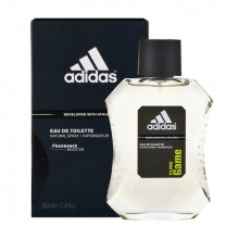 Adidas Pure Game Eau de Toilette 50ml miehille 15150