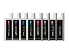 L´Oreal Paris Hair Chalk Cosmetic 50ml Black Tie naisille 27017