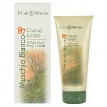 Frais Monde White Musk Body Cream 200ml naisille 33996