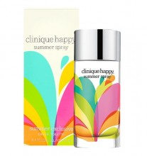 Clinique Happy Summer 2014 EDT 100ml naisille 45229