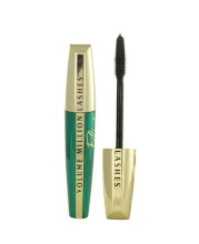 L´Oreal Paris Mascara Volume Million Lashes Féline Cosmetic 9,2ml Black naisille 33942