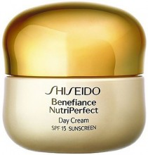 Shiseido Benefiance NutriPerfect Day Cream 50ml naisille 91100