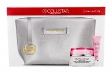 Collistar Idro-Attiva Hydrating Care 50 ml + Eye Hydro-Gel 15 ml + Cosmetic Bag Piquadro naisille 11260