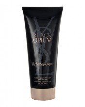Yves Saint Laurent Black Opium Body Lotion 200ml naisille 95101
