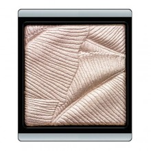 Artdeco Jungle Fever Art Couture Eyeshadow Cosmetic 1,5g 83 Sweet Violet naisille 29765