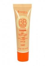 Rimmel London BB Cream Radiance BB Cream 30ml Medium naisille 67353