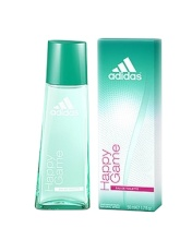 Adidas Happy Game EDT 50ml naisille 32127