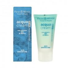 Frais Monde Acqua Face Cream High Moisture SPF10 Cosmetic 50ml naisille 32463