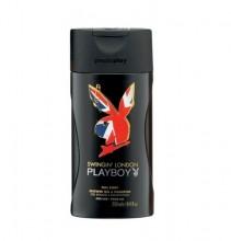 Playboy London Shower gel 250ml miehille 44857