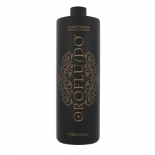 Orofluido Conditioner Conditioner 1000ml naisille 81007