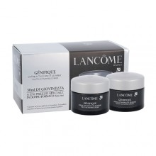 Lancome Genifique Youth Activating Cream Duo Kit Daily Skin Care 2 x 15 ml naisille 44561