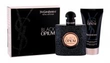 Yves Saint Laurent Black Opium Edp 50 ml + Body Moisturizing Care 50 ml naisille 69484