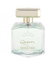 Antonio Banderas Queen of Seduction Eau de Toilette 80ml naisille 20100