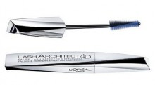 L´Oréal Paris Lash Architect Mascara 10,5ml Black naisille 77104