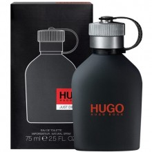 HUGO BOSS Hugo Just Different Eau de Toilette 125ml miehille 14028