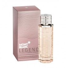 Mont Blanc Legend EDP 50ml naisille 40211