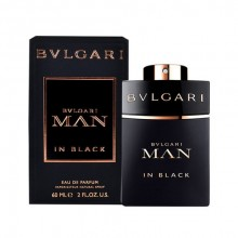 Bvlgari Man In Black Eau de Parfum 60ml miehille 71068
