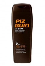 PIZ BUIN Moisturising Sun Body Lotion 200ml naisille 39619