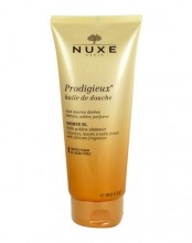 Nuxe Prodigieux Shower Oil Cosmetic 200ml naisille 08313