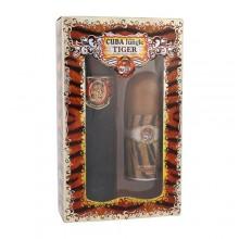 Cuba Tiger Edp 100 ml + Deodorant 50 ml naisille 36660