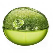 DKNY Be Delicious Sparkling Apple 2014 EDP 50ml naisille 14388
