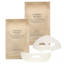 Shiseido Benefiance Face Mask 4pc naisille 91075