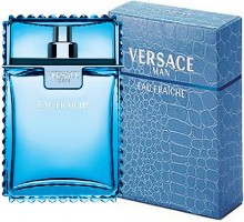 Versace Man Eau Fraiche Aftershave Water 100ml miehille 90142