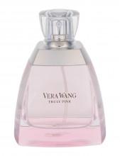 Vera Wang Truly Pink EDP 100ml naisille 95880