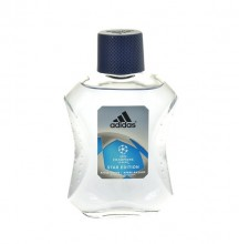Adidas UEFA Champions League Star Edition Aftershave 100ml miehille 04146