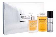 Trussardi Riflesso Edt 100 ml + Shower gel 200 ml + Deodorant 100 ml miehille 05821
