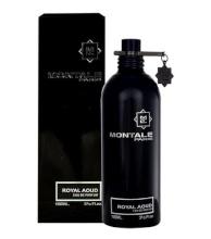 Montale Paris Royal Aoud Eau de Parfum 100ml unisex 18403