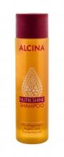 ALCINA Nutri Shine Shampoo 250ml naisille 07855