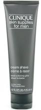 Clinique Skin Supplies Shaving Cream 125ml miehille 25622