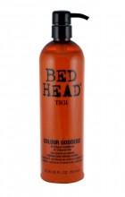 Tigi Bed Head Colour Goddess Conditioner Cosmetic 750ml naisille 23150