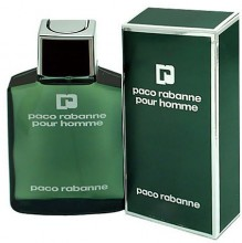 Paco Rabanne Paco Rabanne Pour Homme Aftershave Water 100ml miehille 22304