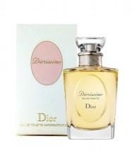 Christian Dior Les Creations de Monsieur Dior Diorissimo Eau de Toilette 100ml naisille 14290