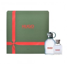 Hugo Boss Hugo Edt 125ml + 40ml Edt miehille 338901