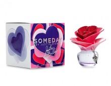 Justin Bieber Someday Eau de Parfum 100ml naisille 03027
